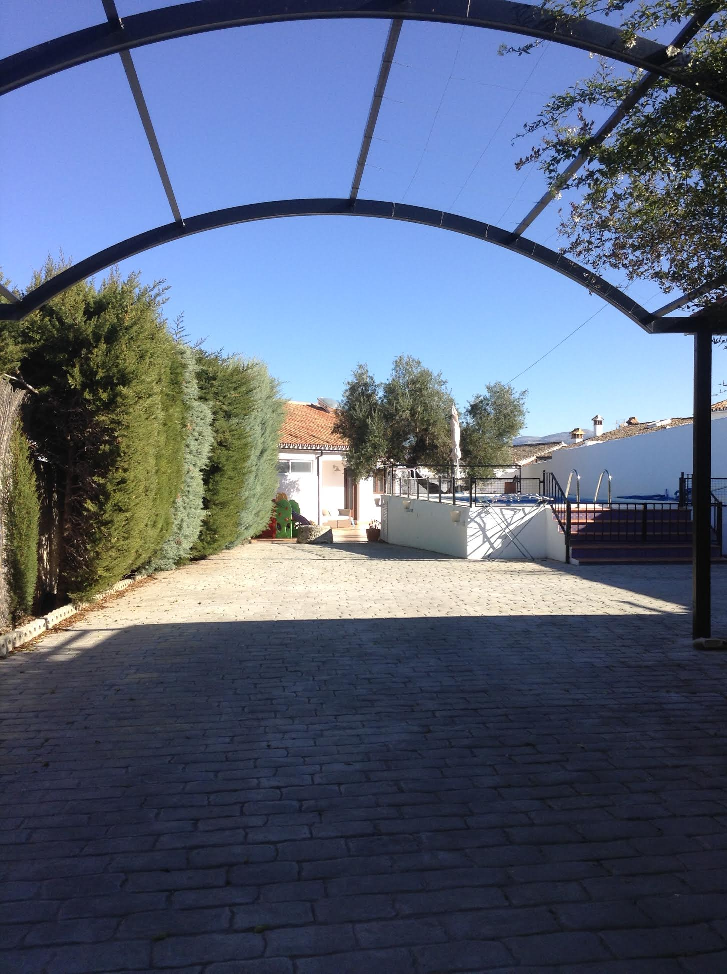 4 bedroom Townhouse for sale in Ronda