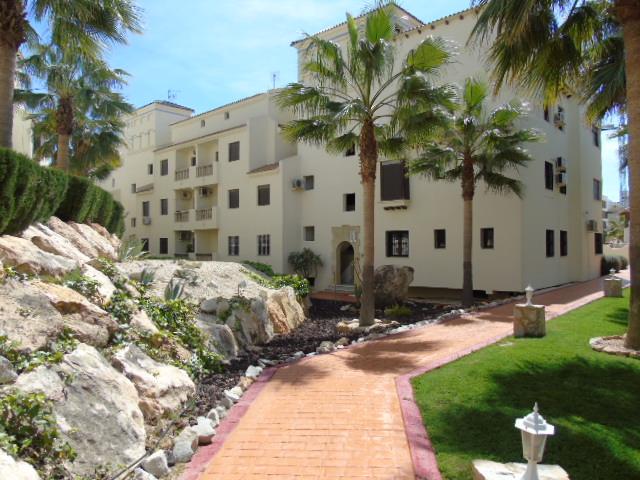 2 bedroom Penthouse for sale in Las Ramblas