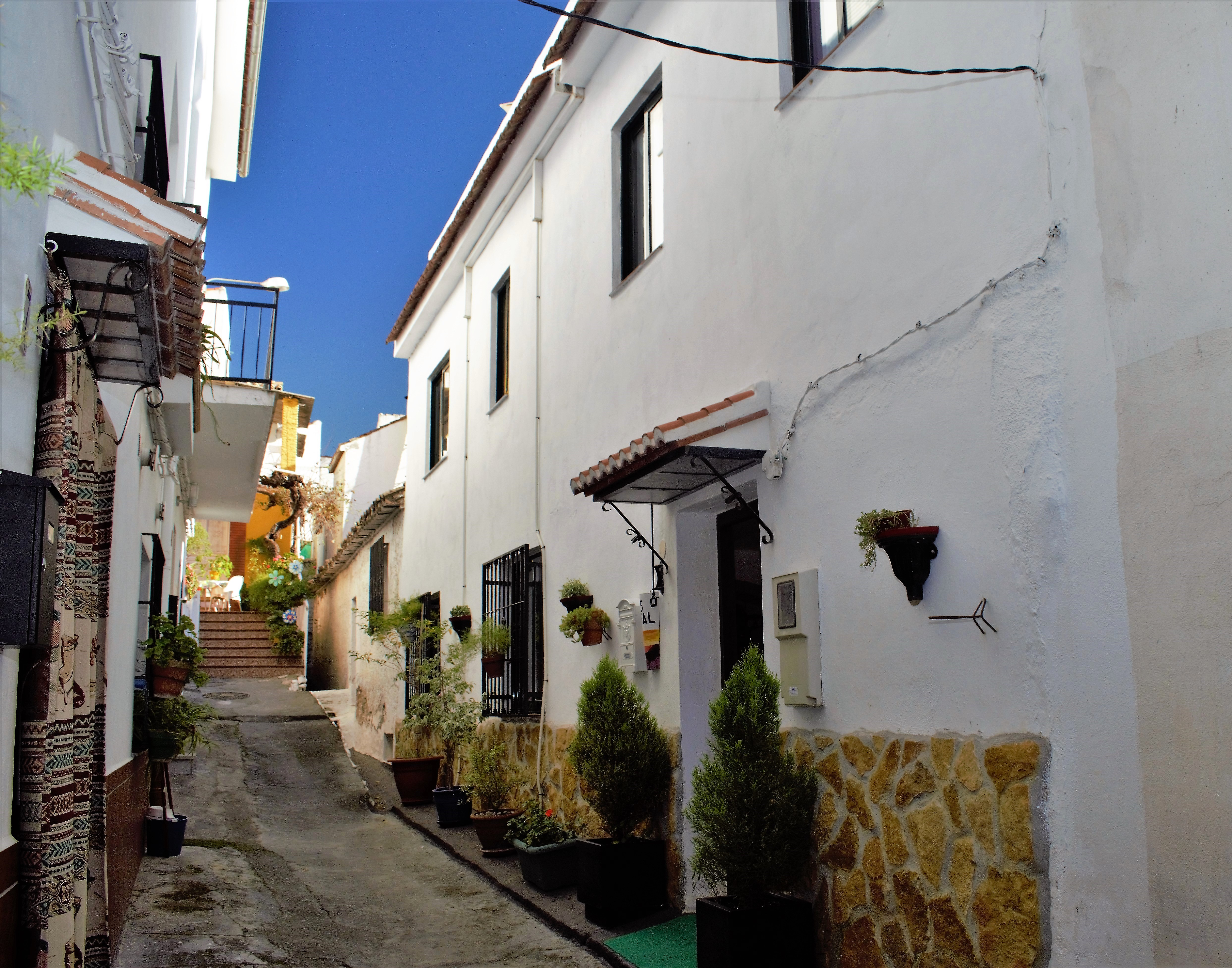 4 bedroom Townhouse for sale in Pinos Genil