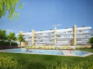 3 bedroom Apartment for sale in Albufeira
