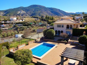 5 bedroom Villa for sale in Granada