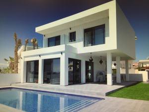 3 bedroom Villa for sale in Gran Alacant