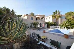 5 bedroom Villa for sale in San Miguel de Salinas