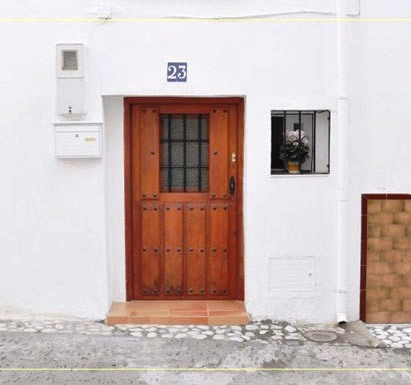 2 bedroom Townhouse for sale in Almunecar