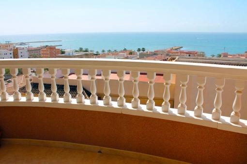 2 bedroom Apartment for sale in Santa Pola