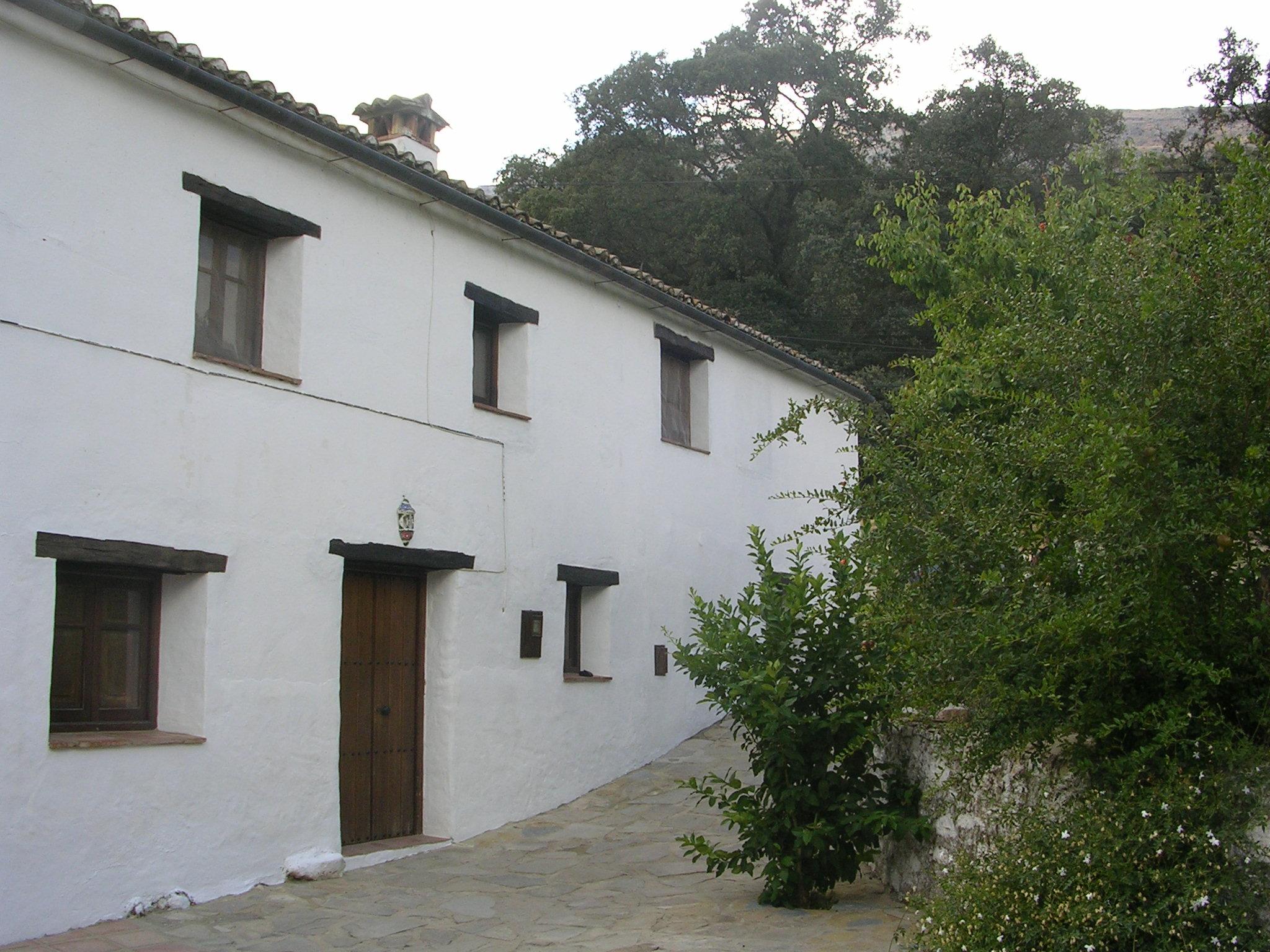 3 bedroom House for sale in Benaojan