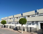 3 bedroom geschakelde woning for sale in Pilar de la Horadada