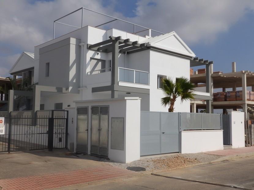 3 bedroom Townhouse for sale in Playa Flamenca