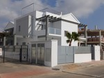 3 bedroom geschakelde woning for sale in Playa Flamenca