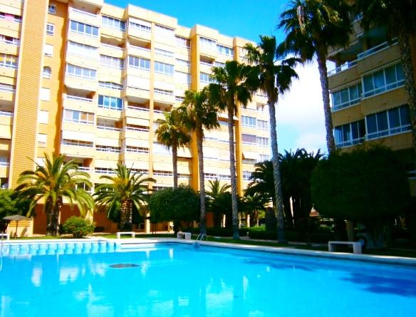 2 bedroom Apartment for sale in Alicante