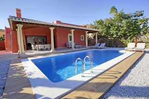 3 bedroom Villa for sale in Almanzora