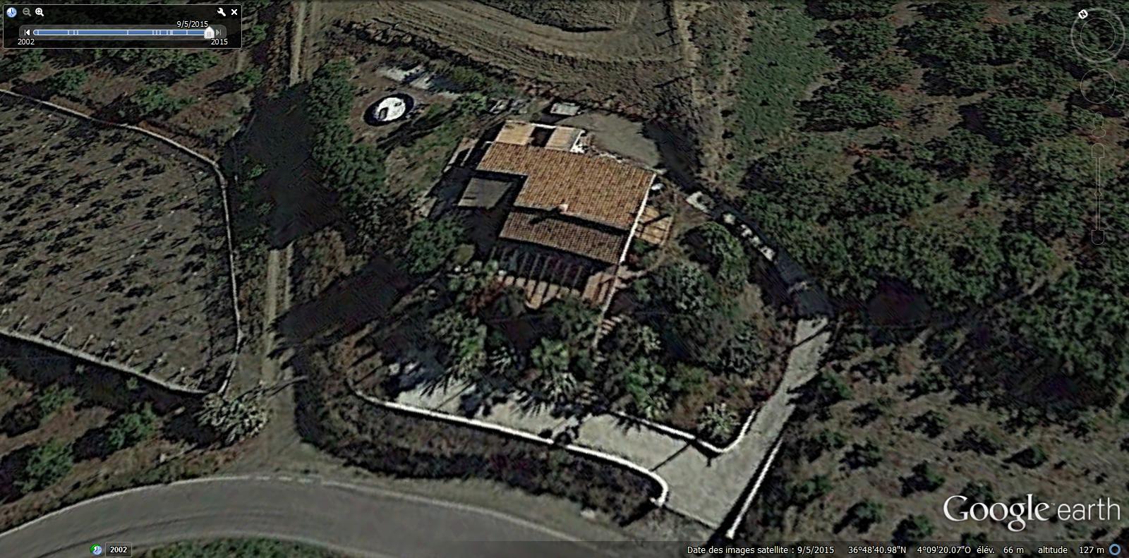 3 bedroom Villa for sale in Trapiche