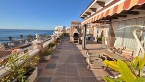 2 bedroom Penthouse for sale in Benalmadena Costa