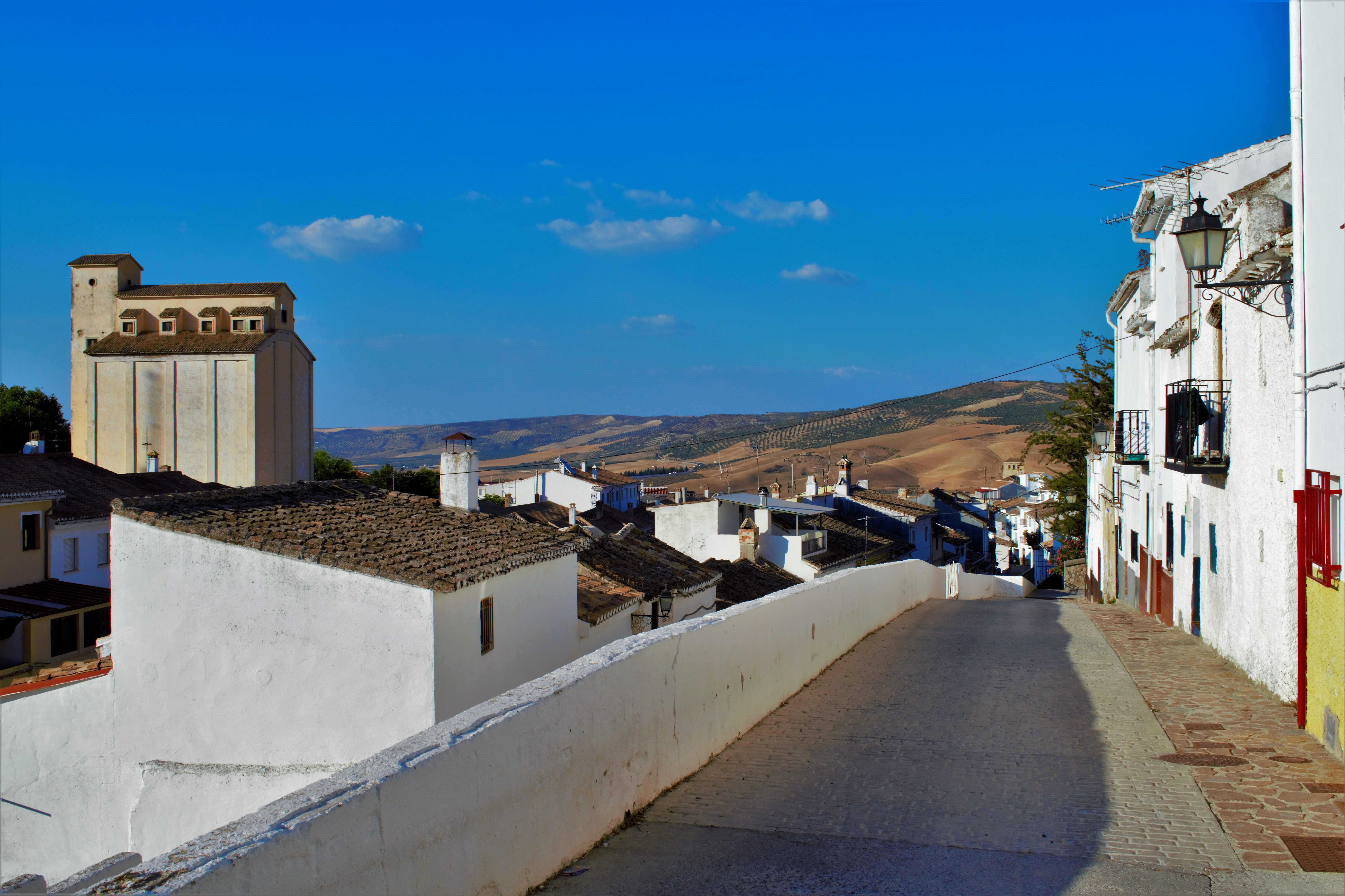 1 bedroom Townhouse for sale in Alhama de Granada