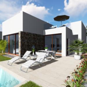 3 bedroom Villa for sale in Benijofar