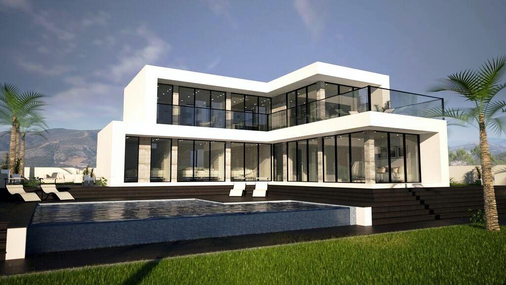 4 bedroom Villa for sale in Campoamor