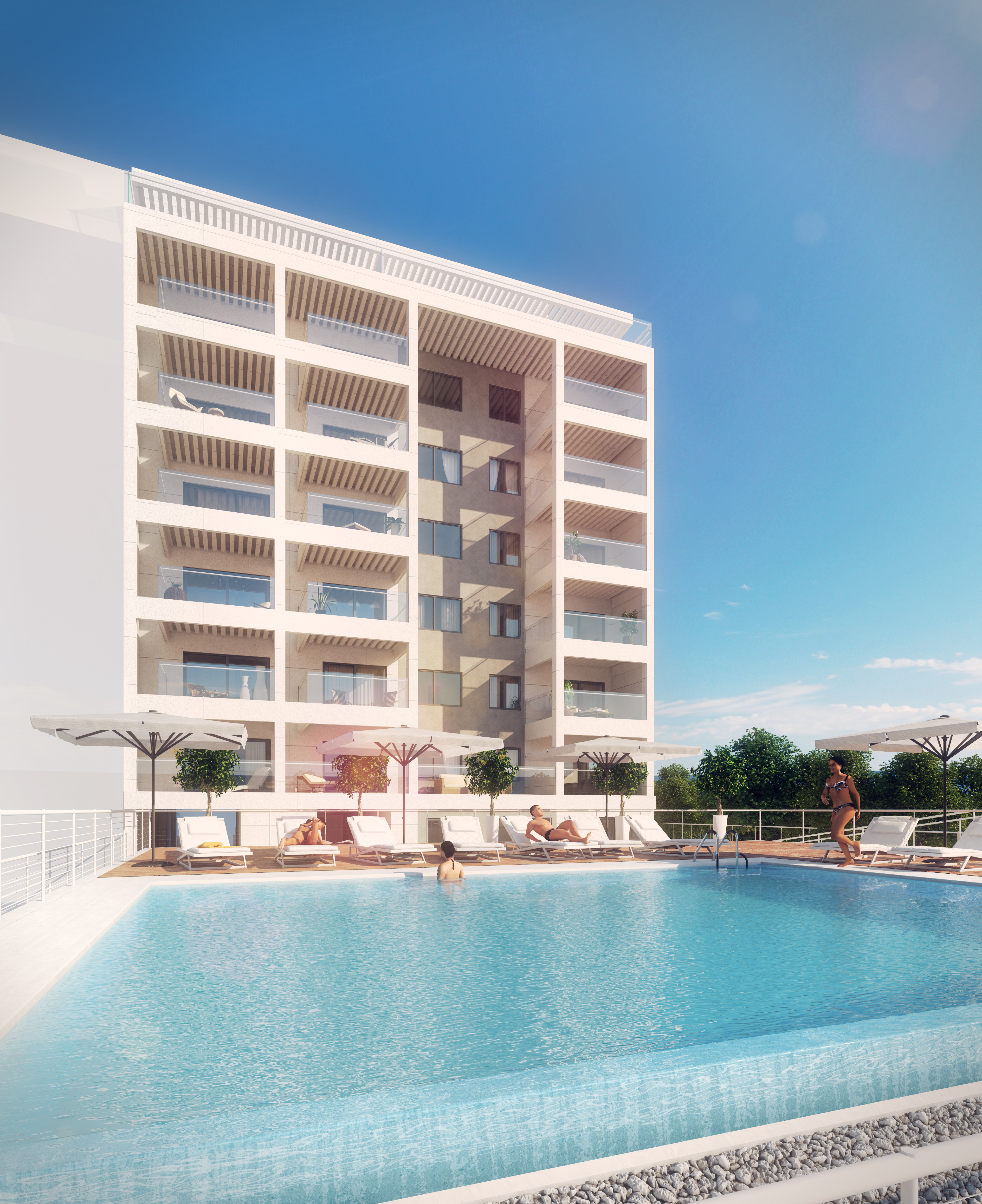 3 bedroom Apartment for sale in Torre del Mar