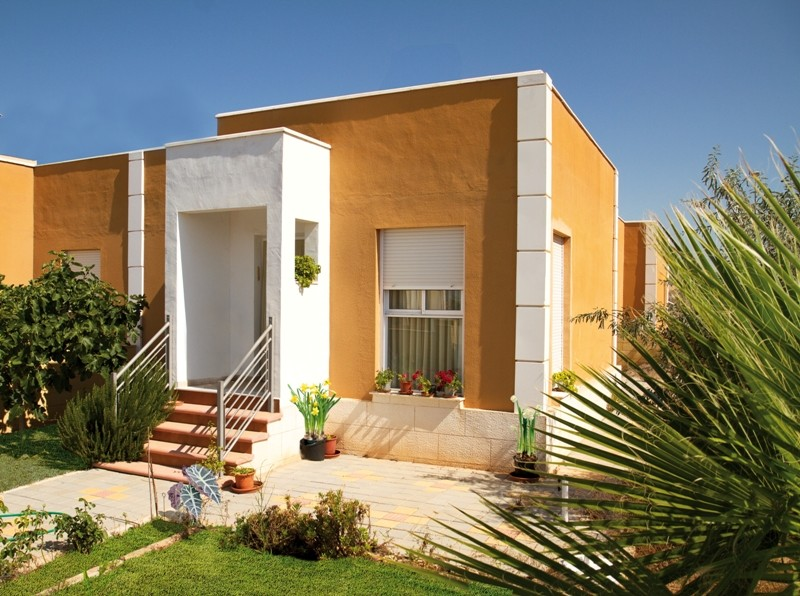 1 bedroom House for sale in Balsicas