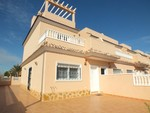 3 bedroom Townhouse for sale in Campoamor