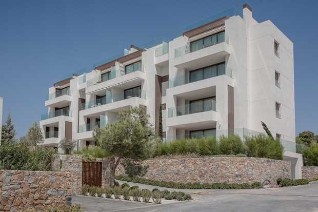 2 bedroom Penthouse for sale in Campoamor