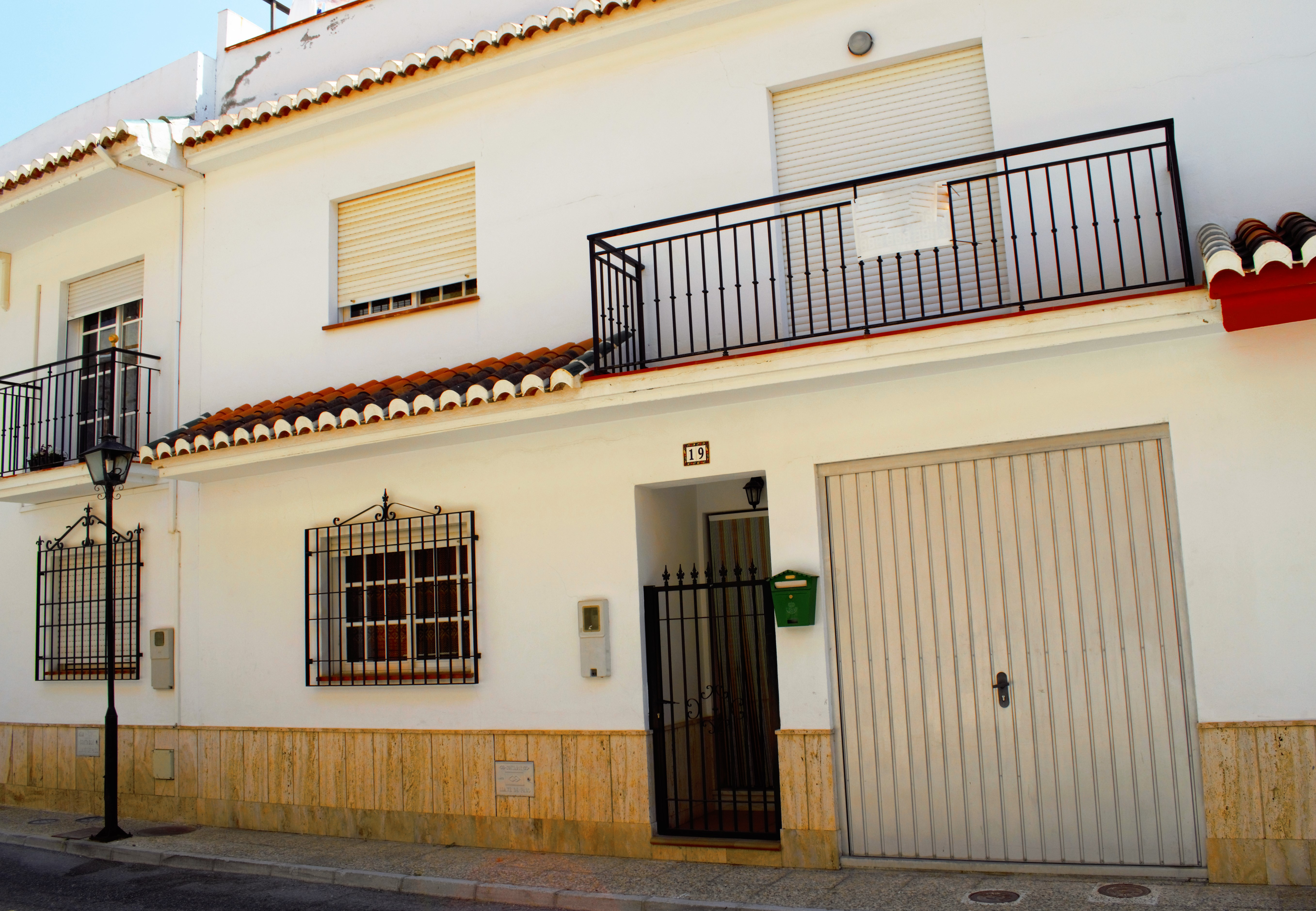 4 bedroom Townhouse for sale in Velez de Benaudalla