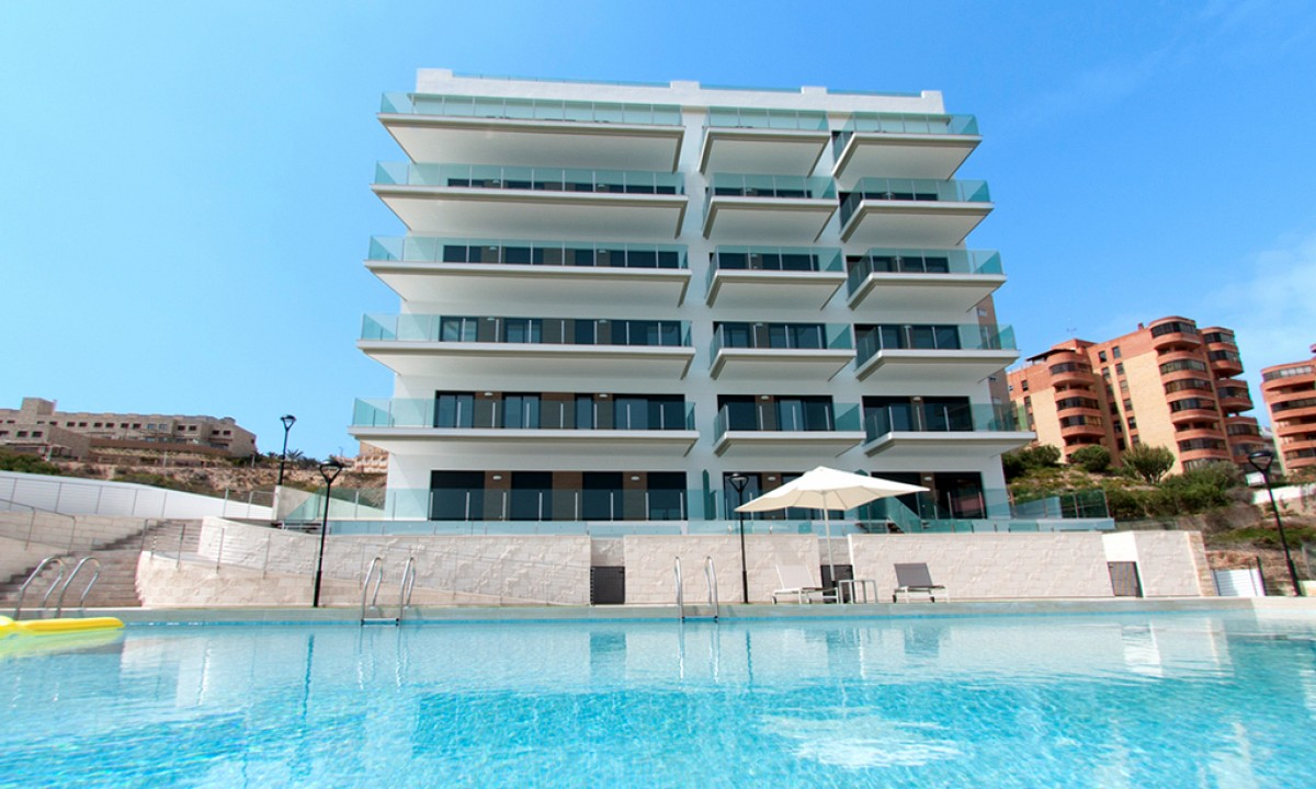 2 bedroom Apartment for sale in Arenales del Sol
