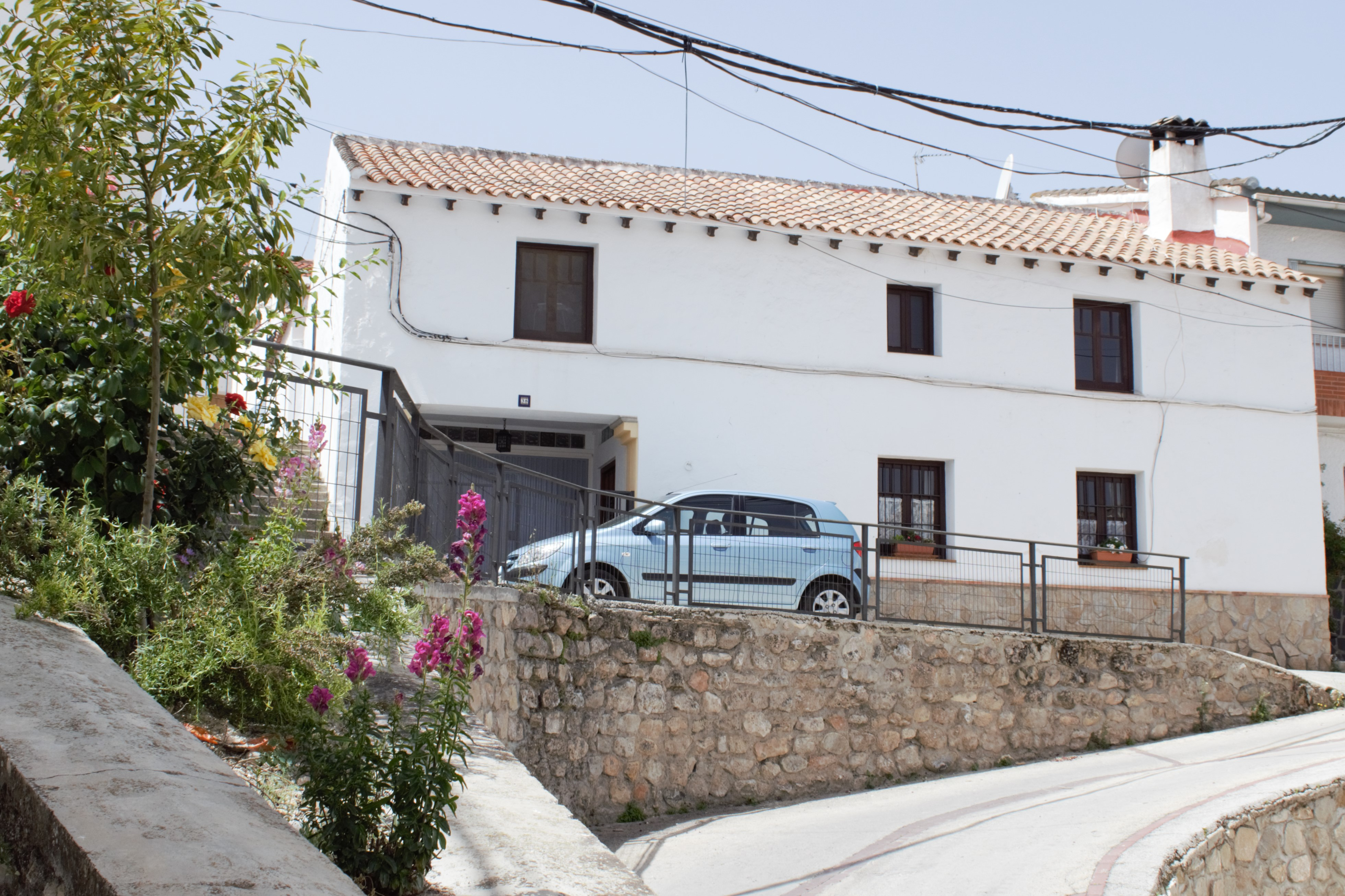5 bedroom Country House for sale in Fornes