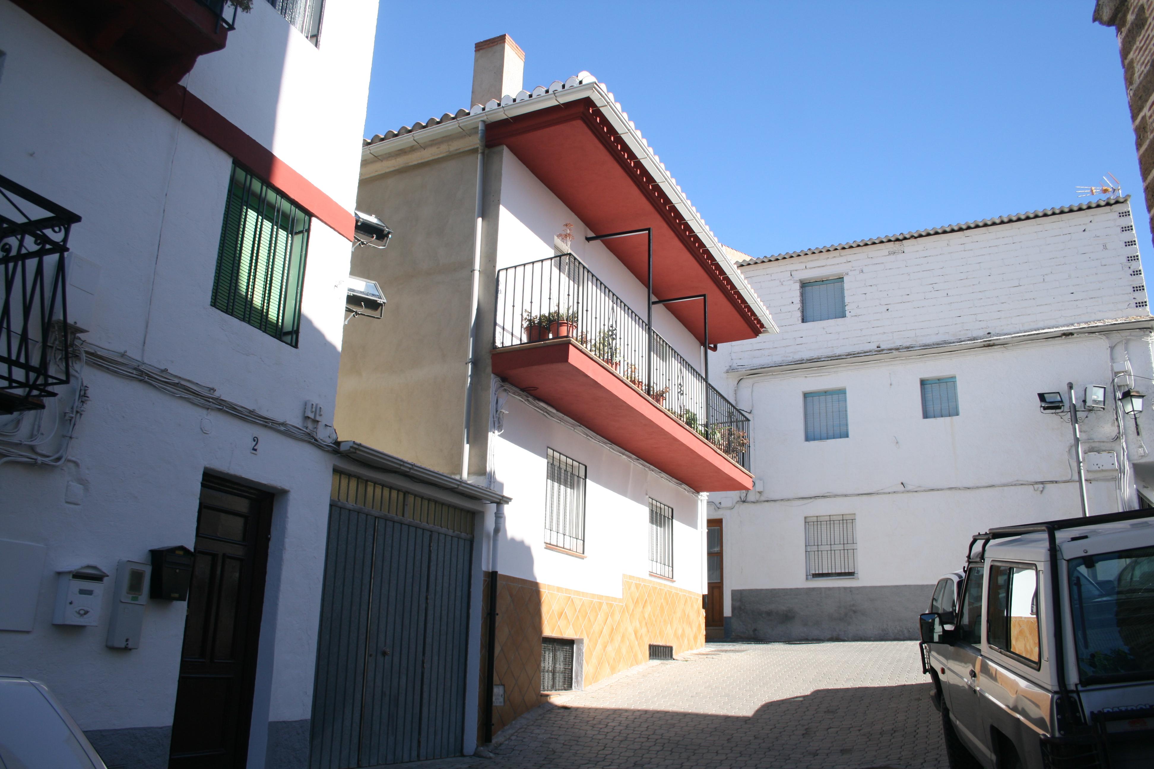 5 bedroom Townhouse for sale in Niguelas