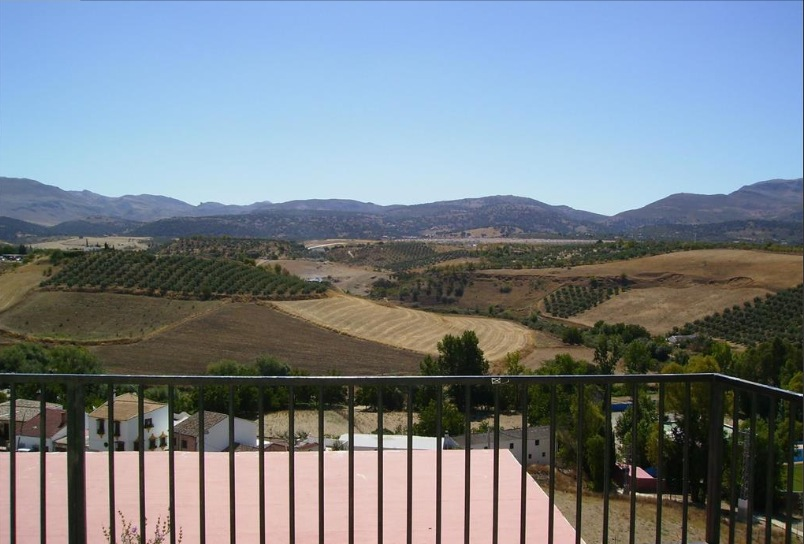 5 bedroom Townhouse for sale in Ronda