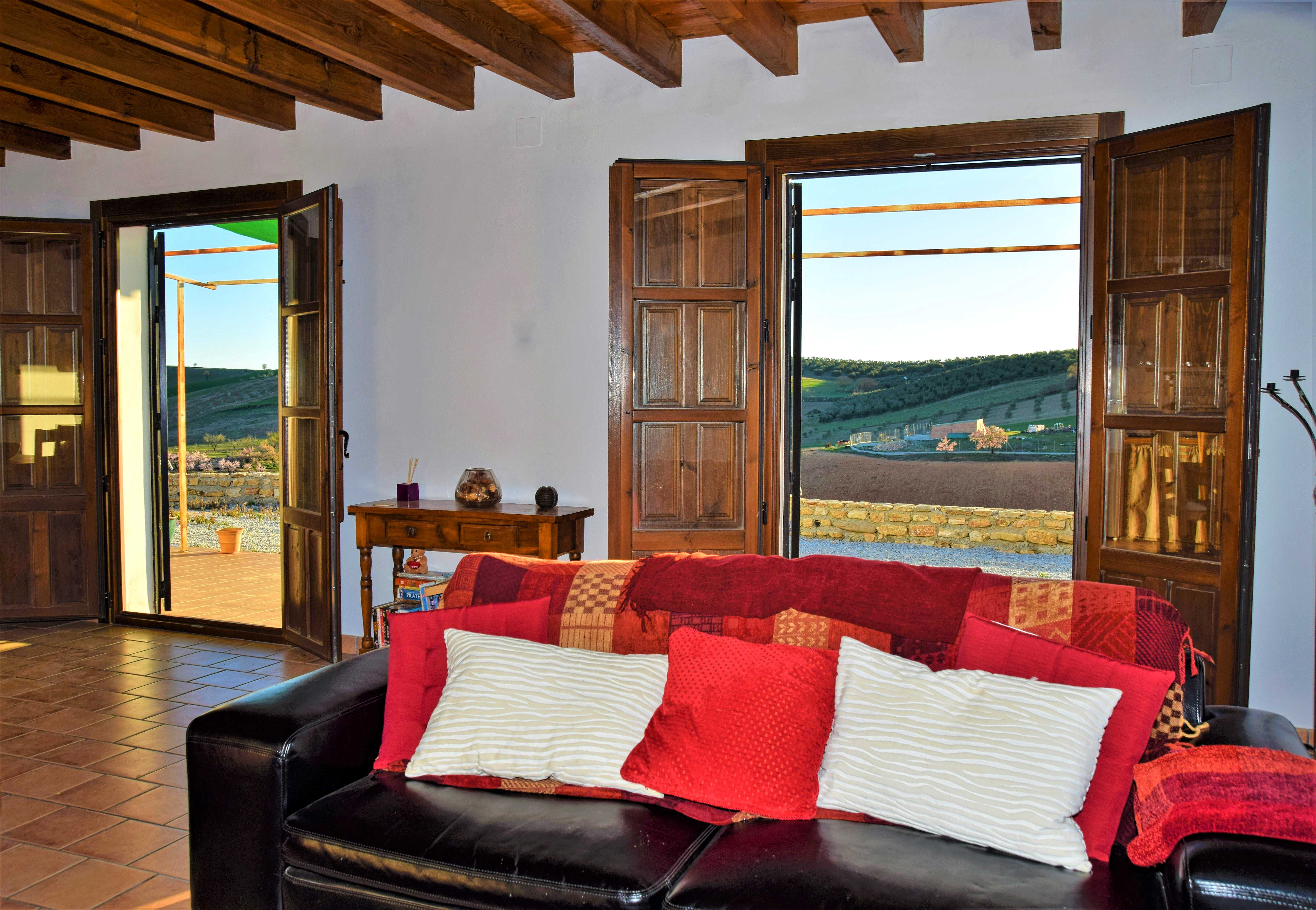 2 bedroom Country House for sale in Alhama de Granada