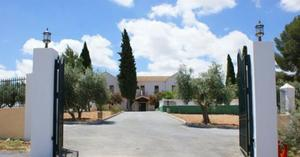 22 bedroom Finca for sale in Granada