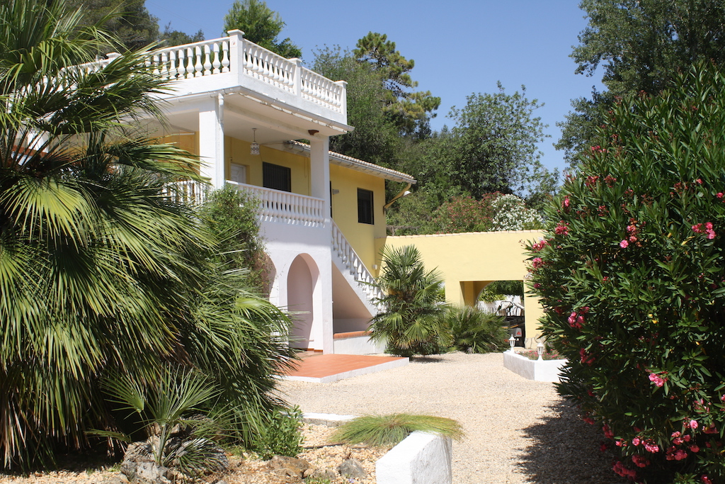 5 bedroom Villa for sale in Xativa