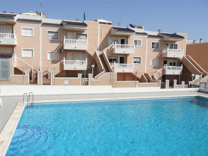 3 bedroom Apartment for sale in Pinar de Campoverde