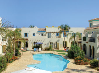 3 bedroom Townhouse for sale in Villaricos