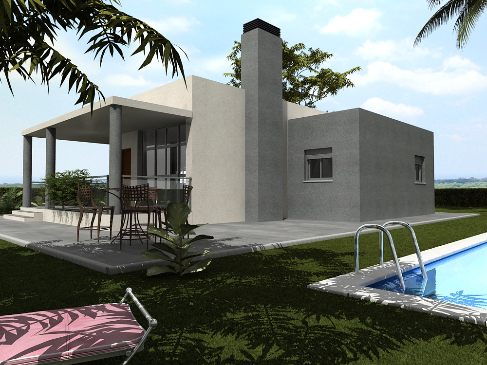 3 bedroom Villa for sale in Calasparra