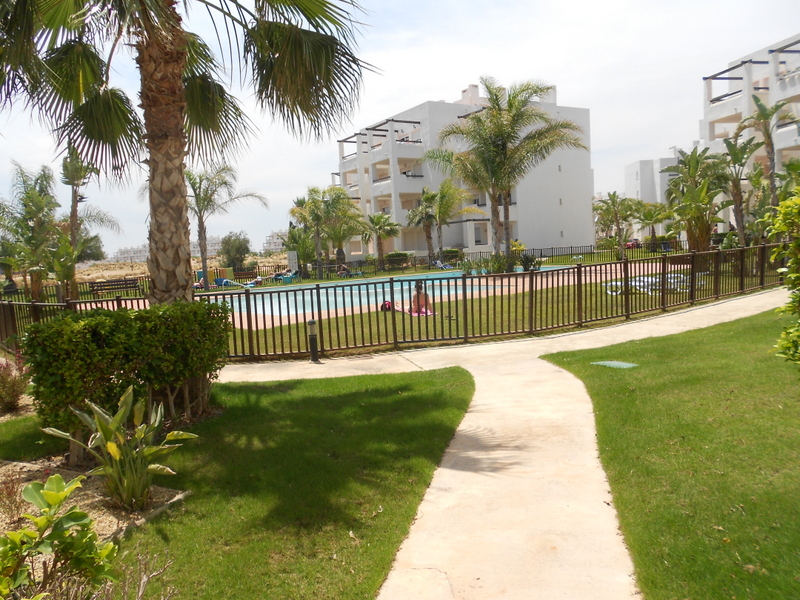 3 bedroom Apartment for sale in Las Terrazas de la Torre