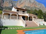 Javea Montgo 7 Bedroom Property for Sale
