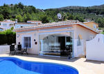 Los Romeros Benitachell 3 Bedroom Villa for Sale with Private Pool