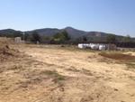 Plot for sale in Javea