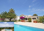 Javea property for sale close to the Old Town
