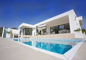 New Property Moraira for Sale