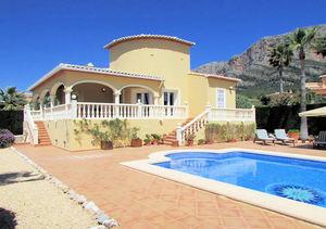 Javea Montgo 5 Bedroom Property for Sale
