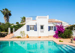 Javea Toscal 4 bedroom property for sale close to the Arenal beach