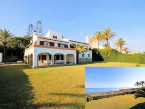 6 bedroom Villa for sale in Javea