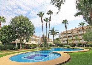 Javea Penthouse for Sale Arenal Beach