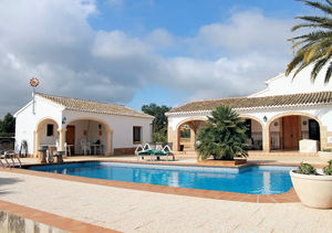 Javea Old Town Property for Sale