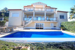 6 Bedroom Sea View Property for Sale in Javea