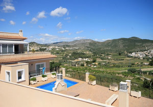 4 bedroom Apartment for sale in Benitachell