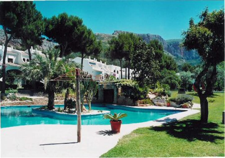 1 bedroom Apartment for sale in Javea. Property for Sale in Javea   Casaconnections