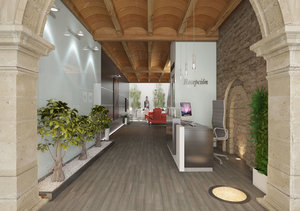 Javea 5 Bedroom Townhouse for Sale